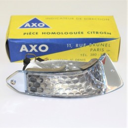 Indicator AXO Front Old...