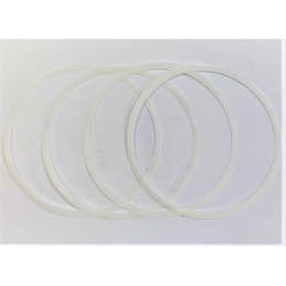 Set of 4 Sleeve Seals 86mm...
