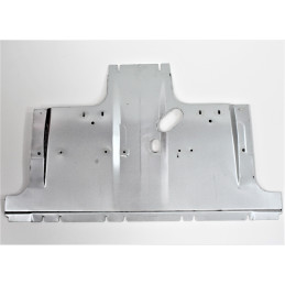 Gearbox plate from 1966...