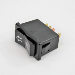 Electric Window Lift Switch SM
