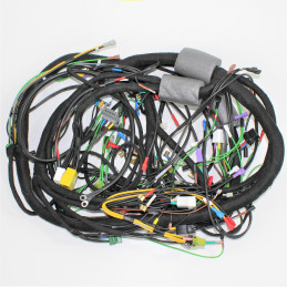 Dashboard Wiring from...