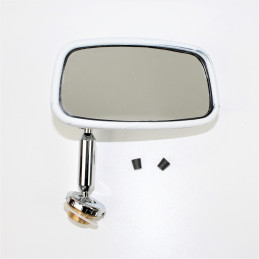 Full Right Rear View Mirror SM