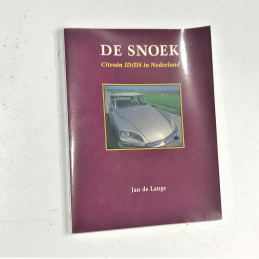 Book ID/DS IN NEDERLAND...