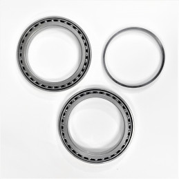 Set of Front Pivot Bearings...
