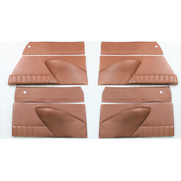 Set of 4 Door Panels Pallas...