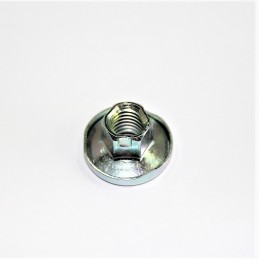 Fuel Pump Nut (Wrench 10)