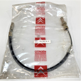 Clutch Cable for Right Hand...